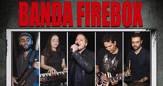 Apresentação da banda Firebox no Gillan's Inn English Rock Bar - Rota do Rock Eventos BaresSP 570x300 imagem