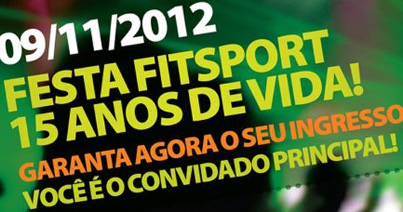 Academia FitSport comemora 15 anos com festa Open Bar no Clube Português Eventos BaresSP 570x300 imagem
