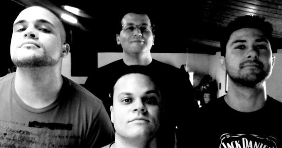 Banda Five O'Rock se apresenta no Tabasco Bar nesta sexta-feira Eventos BaresSP 570x300 imagem