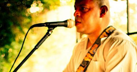 Marcelo Santana anima a sexta-feira no Bar Camará Eventos BaresSP 570x300 imagem