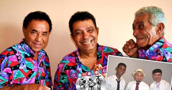 Trio Juazeiro e Sociais do Forró se apresentam no Remelexo Brasil Eventos BaresSP 570x300 imagem
