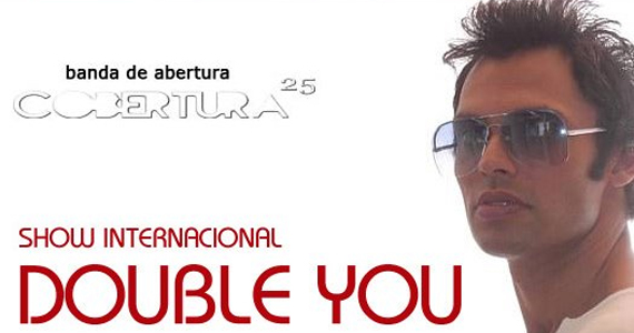 Banda Double You se apresenta no Estádio do Morumbi neste sábado Eventos BaresSP 570x300 imagem