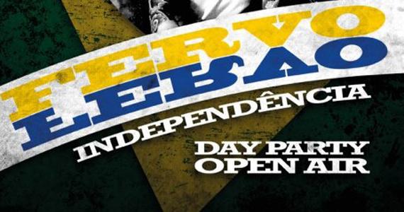 Festa Fervo realiza sua primeira edição open air na Tato´s Club Eventos BaresSP 570x300 imagem