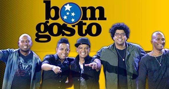 Bom Gosto e Quarteto São Jorge se apresentam no bar Lapa 40 Graus Eventos BaresSP 570x300 imagem