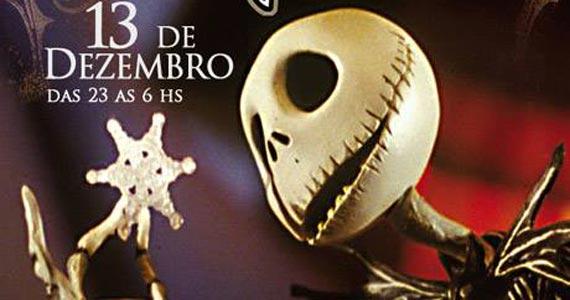 Projeto Absinthe com bandas de rock e DJs agitando o sábado do Fofinho Rock Bar Eventos BaresSP 570x300 imagem