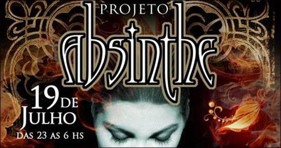 Fofinho Rock Bar apresenta no sábado o Projeto Adsinthe - Rota do Rock Eventos BaresSP 570x300 imagem