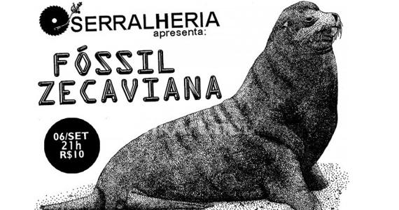 Banda Zeca Viana se apresenta no Serralheria nesta quinta Eventos BaresSP 570x300 imagem