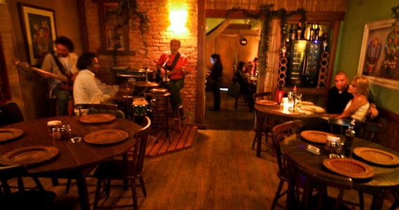 Fração da Pizza oferece noite do Hard Rock na quinta-feira Eventos BaresSP 570x300 imagem