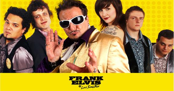 Frank Elvis & Los Sinatras se apresentam no Na Mata Café no sábado Eventos BaresSP 570x300 imagem