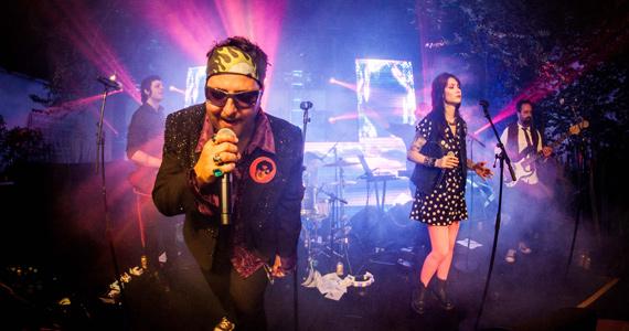 Na Mata Café encerra o ano com show da banda Frank Elvis & Los Sinatras Eventos BaresSP 570x300 imagem