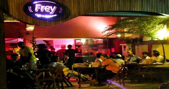 Frey Café & Coisinhas oferece happy hour com promoções no mês de setembro Eventos BaresSP 570x300 imagem