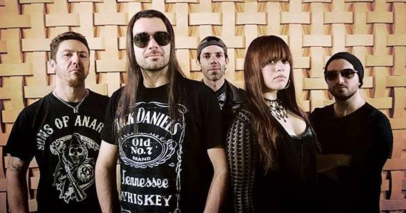 The K Pub recebe os agitos da banda Full House tocando os maiores hits do rock Eventos BaresSP 570x300 imagem