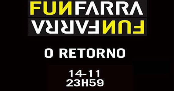 Acontece a Festa Carioca Funfarra neste sábado no Cine Joia Eventos BaresSP 570x300 imagem
