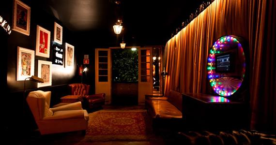 Noite de sábado com festa Delicious New Generation no Funhouse Eventos BaresSP 570x300 imagem