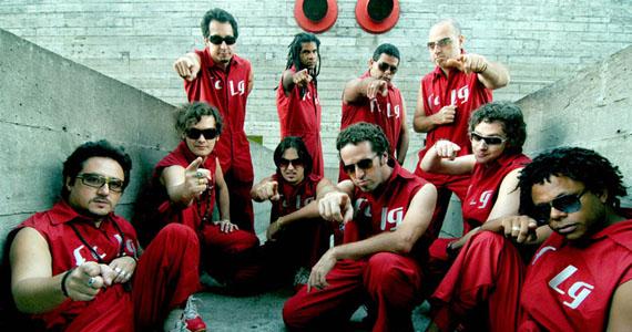Festa de lançamento do programa Conexão apresenta Bixiga 70 e Funk Como Le Gusta no Centro Cultural Rio Verde Eventos BaresSP 570x300 imagem