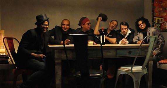 Funk Brasil embala a noite do público no pub O'Malley's dos Jardins Eventos BaresSP 570x300 imagem
