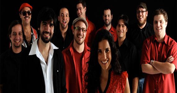 Bourbon Street recebe a ginga e molejo do grupo Gafieira São Paulo neste domingo Eventos BaresSP 570x300 imagem