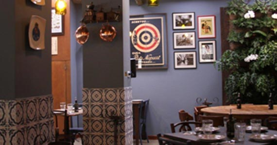 Gajos oferece uma variedade de tapas harmonizadas com saborosos coquetéis Eventos BaresSP 570x300 imagem