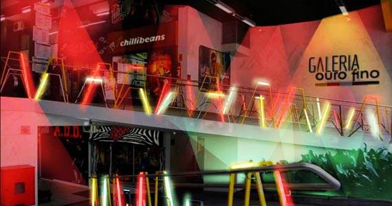 Série de festas Galeria Desperada acontece na Galeria Ouro Fino unindo música e arte  Eventos BaresSP 570x300 imagem