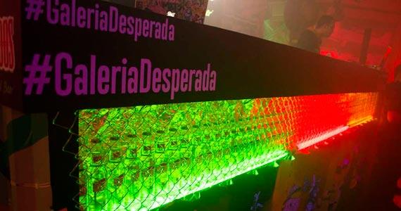 Galeria Desperada é aberta ao público com Festa Downtown INC Eventos BaresSP 570x300 imagem