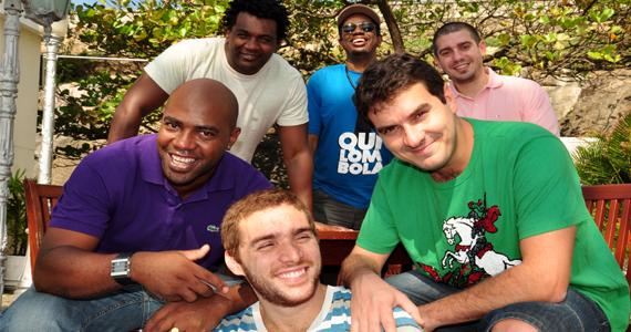 Noite especial com o grupo Galocantô em homenagem a Luiz Carlos da Vila no Traço de União Eventos BaresSP 570x300 imagem