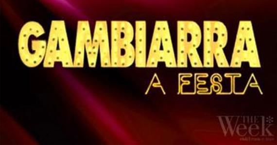 The Week tem festa Gambiarra nesta sexta-feira com muito agito Eventos BaresSP 570x300 imagem