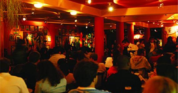 Frigazz e Refúgio 116 se apresentam no bar O Garimpo Eventos BaresSP 570x300 imagem
