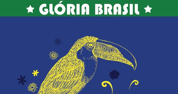 Festa Glória Brasil tem muito samba no domingo do Clube Glória Eventos BaresSP 570x300 imagem