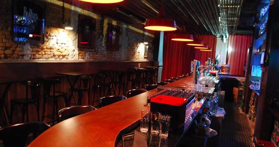 St. Georges Pub recebe a banda Bubbles para animar a noite com muito rock Eventos BaresSP 570x300 imagem