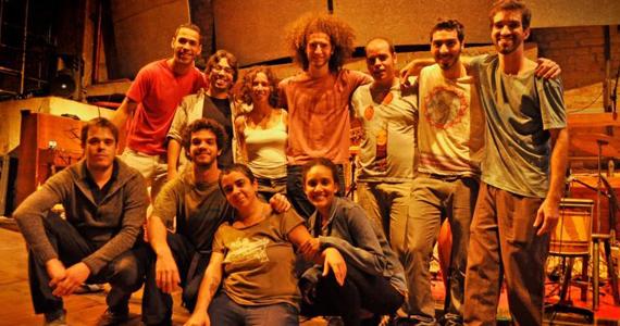 Laje Club tem show da banda Gestos Sonoros neste sábado Eventos BaresSP 570x300 imagem