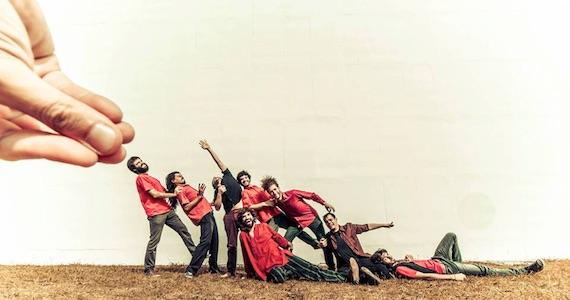 Gestos Sonoros faz show gratuito no Deck do Sesc Pompeia no projeto Jazz na Fábrica Eventos BaresSP 570x300 imagem