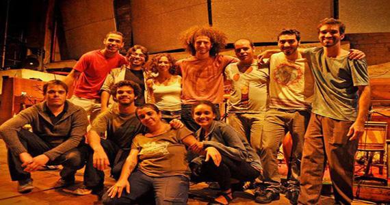 Studio SP da Vila Madalena apresenta Gestos Sonoros + A Caçamba de Dona Madalena Eventos BaresSP 570x300 imagem