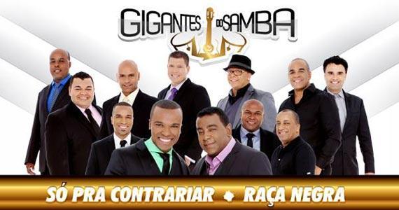 Citibank Hall recebe no mês de julho o Projeto Gigantes do Samba Eventos BaresSP 570x300 imagem