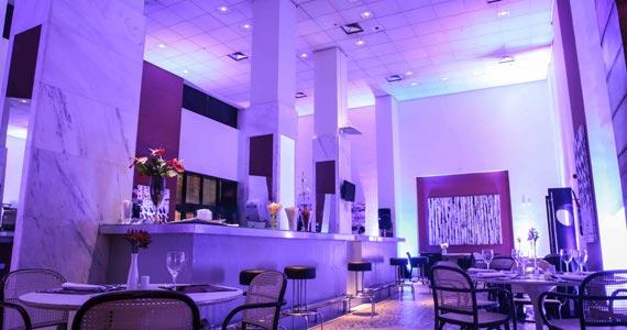 Giotto oferece cardápio especial de drinks e pratos no Hotel Park Inn by Radisson Eventos BaresSP 570x300 imagem
