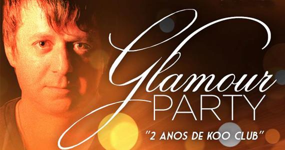 Sweet Glamour Party comemora os 2 anos da Koo Club com convidados Eventos BaresSP 570x300 imagem