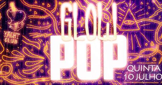 Acontece na quinta-feira a Festa Glow Pop na pista do Yacht  Eventos BaresSP 570x300 imagem