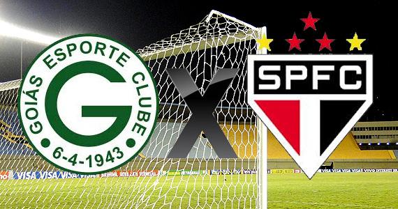 Dim Buteco transmite o jogo entre Goiás e São Paulo neste domingo  Eventos BaresSP 570x300 imagem