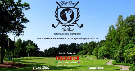 HedKandi Golf Day São Paulo acontece em agosto no Hotel Transamérica Eventos BaresSP 570x300 imagem