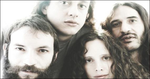 Banda Strombólica se apresenta nesta segunda-feira no Grazie a Dio Eventos BaresSP 570x300 imagem
