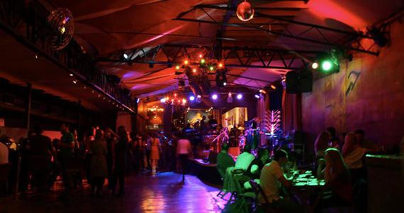 Apresentação de Aventureiros no Grazie a Dio na segunda-feira Eventos BaresSP 570x300 imagem