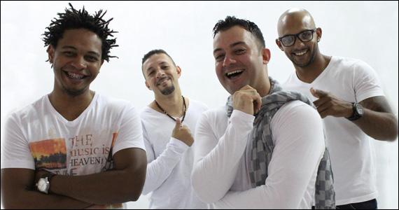 Grupo Contraste se apresenta no Boteco São Paulo tocando o melhor do samba Eventos BaresSP 570x300 imagem
