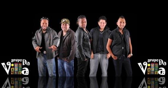 Boteco Todos os Santos recebe o Grupo da Vila para animar a noite de quinta-feira Eventos BaresSP 570x300 imagem