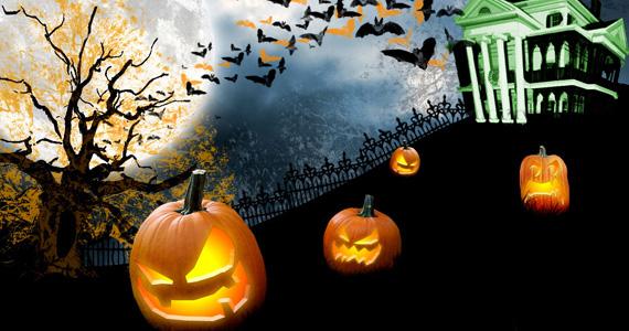 Kia Ora promove Festa de Halloween nesta terça-feira ao som da Banda Cover Up Eventos BaresSP 570x300 imagem
