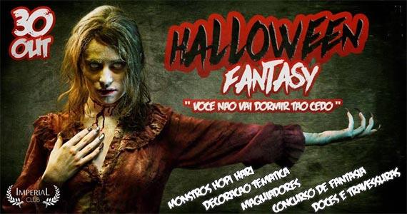 Imperial Club apresenta a Halloween Fantasy Party com atrações na sexta Eventos BaresSP 570x300 imagem