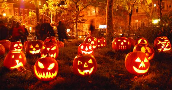 Festa de Halloween embala o sábado a noite no Sky Music Bar Eventos BaresSP 570x300 imagem