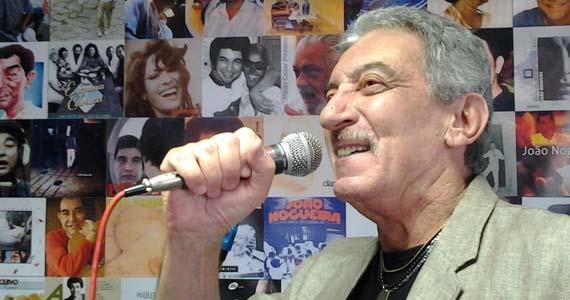 Traço de União recebe o som de Aldo Bueno, Dayse do Banjo, Hamilton Nogueira e Banda Traço de União Eventos BaresSP 570x300 imagem