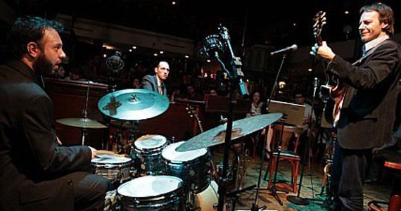 Jazz do grupo Hammond Grooves é atração do Tom Jazz Eventos BaresSP 570x300 imagem