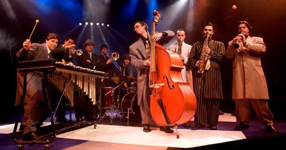 Orquestra Heartbreakers se apresenta no Sesc Santo André na quinta-feira Eventos BaresSP 570x300 imagem