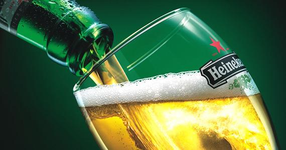 Happy Hour com promoção de Heineken e coxinha no The Blue Pub Eventos BaresSP 570x300 imagem