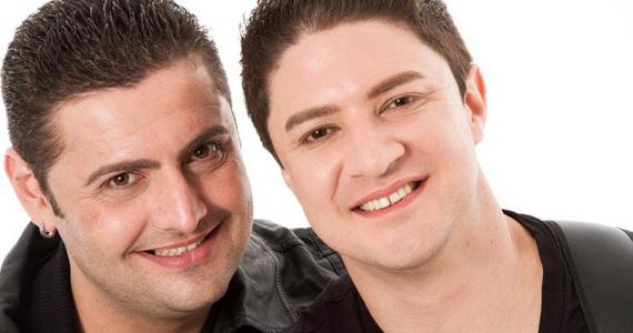 Henrique & Ramon e grupo Bom Partido se apresentam na Marcenaria na sexta-feira Eventos BaresSP 570x300 imagem